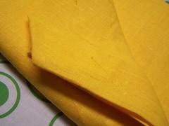 super sunny yellow