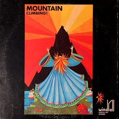 Climb In - Gun It - Moan (epiclectic) Tags: music mountain art 1969 illustration vintage design graphic album vinyl retro collection jacket cover lp record sleeve epiclectic safesafe