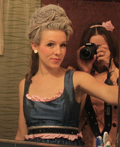 Me Antoinette
