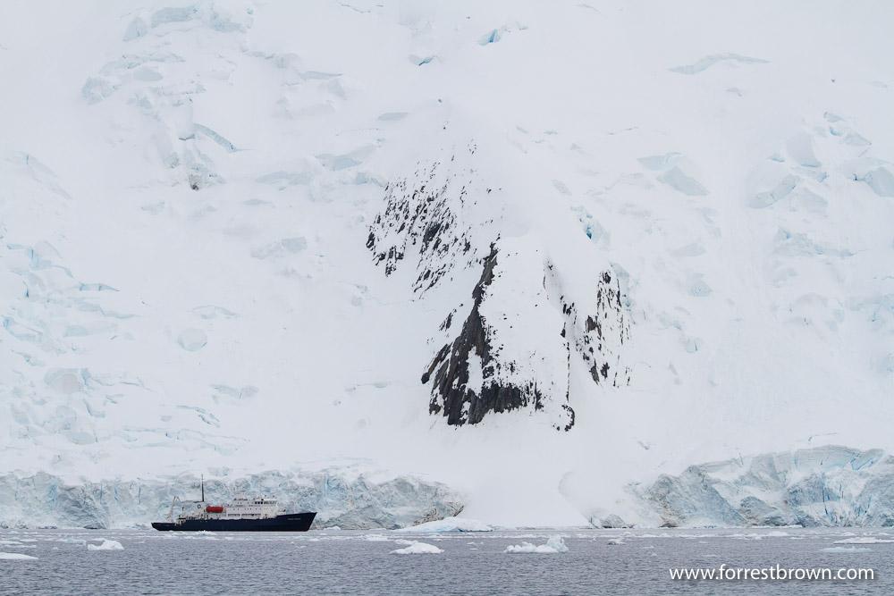 Antarctica, Polar Pioneer