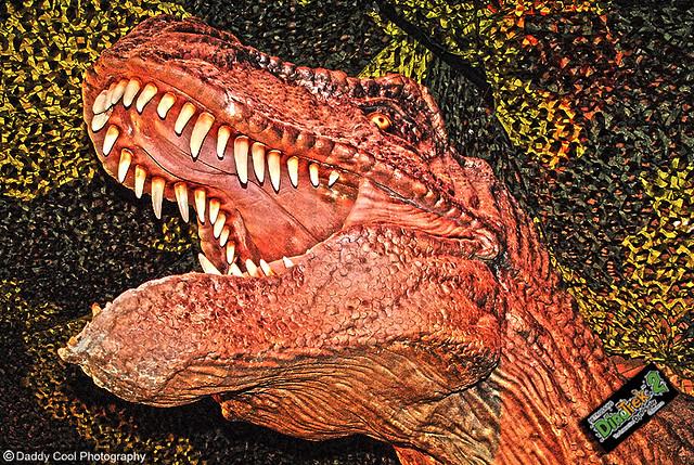 Trynosaurus