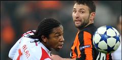 Shakhtar Donetsk 2-0 SC Braga