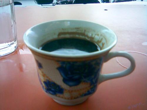 قهوة في أحفير