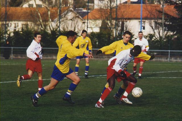 18 ANS 1 (Match)'