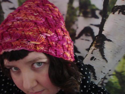 waffel hat