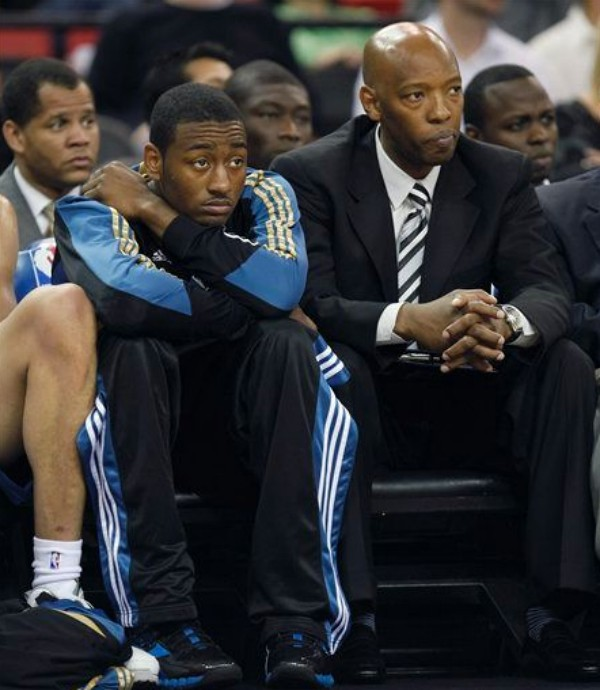 sad wiz bench plus sam