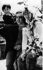 Julian, Roberto and Cynthia (LittleJulian'sGuardianAngel) Tags: john paul george evans julian harrison may maureen beatles boyd lennon cynthia ringo mal mccartney pang starr pattie