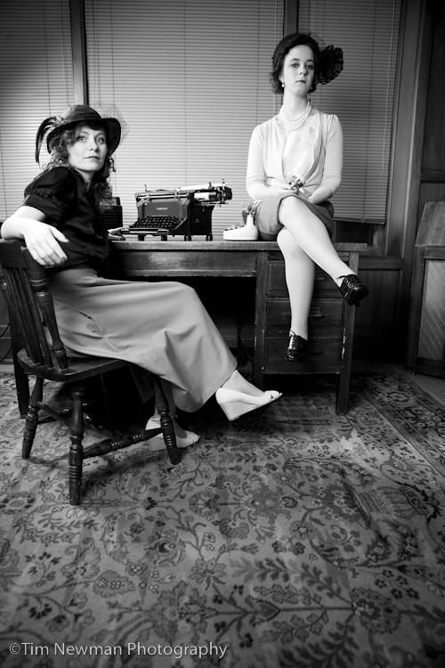 1940s secretary-5471