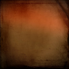 Tin type transformation #1 (jinterwas) Tags: old wallpaper orange brown texture background grunge free overlay dirty textures cc creativecommons layer backdrop layers oud grungy oranje bruin overlays achtergrond vuil t4l freetouse