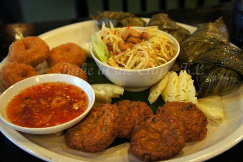 Thai Combo Set 2