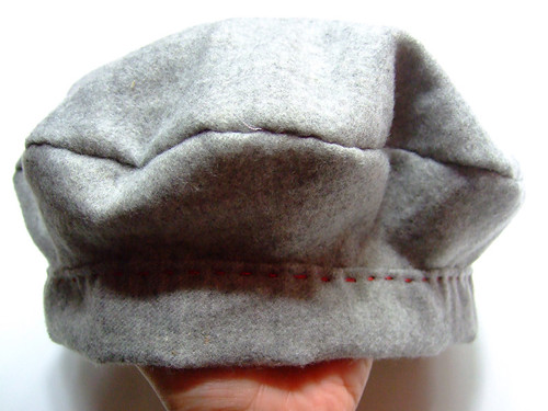 Tutorial: Hat
