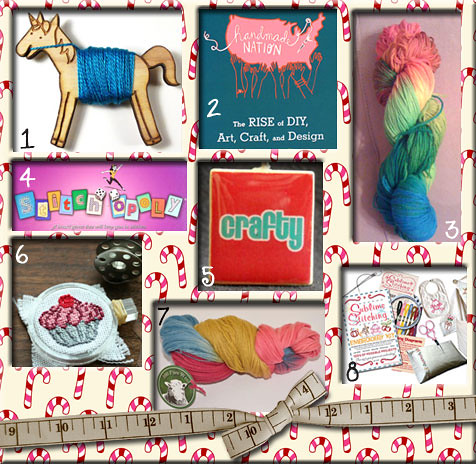 funky gift guide: crafters