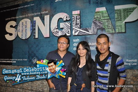 Filem Songlap