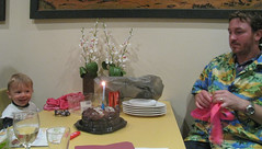 Bob's Birthday (Tanya in BNE) Tags: birthday friends people roma work bob australia qld loz 2010 bobsbirthday babycam roma2010 romaqld roadtoroma niceplacetovisitdontlivethere