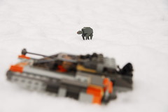 The Empire Strikes Back (pontfire) Tags: snow toy toys starwars nikon lego luke jedi neige figurine jouet legostarwars hoth jouets theempirestrikesback lempirecontreattaque laguerredestoiles plantehoth