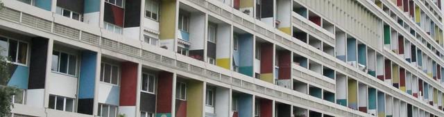 Corbusierhaus 1 (Berlín)