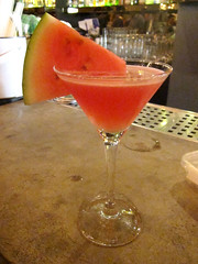 Watermelon Martini