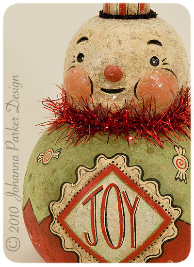 Christmas-Snowman-Ball