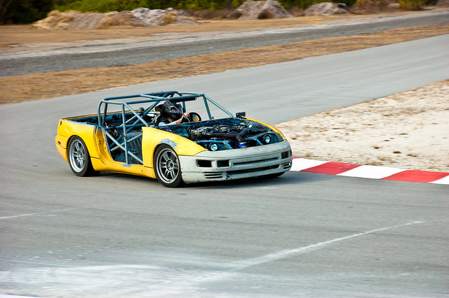 Why not to build a Z32 (Page 1) — Lemons Tech — The 24 Hours of