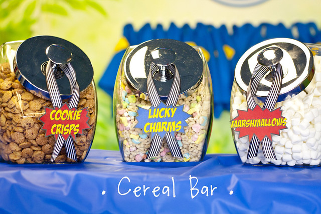 CerealBar
