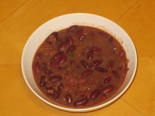 Rajma Curry-cookerypoint-North Indian Recipe