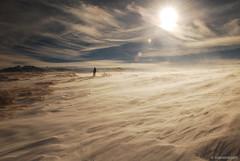 Man and the Mountain (.:: Maya ::.) Tags: sky people sun mountain snow eye clouds maya wind bulgaria слънце vitosha небе българия витоша сняг вятър mayaeye mayaeyecom mayakarkalicheva маякъркаличева wwwmayaeyecom