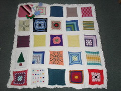 Ta - Dah! Introducing SIBOL 45! Jan Eaton (1).  'Please add note if you see your Square! :)