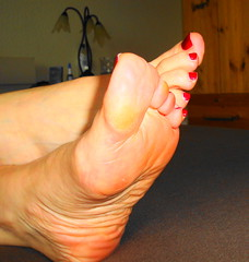 toes (Darko83) Tags: feet female toes mature milf soles toenails sexyfeet maturefeet