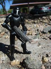 Omega Squad Commando (Boss Repaint)