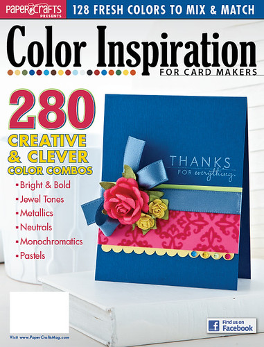 5284205992 f409875b4c Freebie Friday   Countdown to Color Inspiration for Card Makers Week!