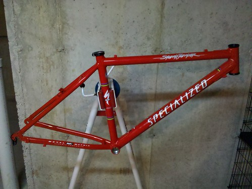 specialized stumpjumper m2