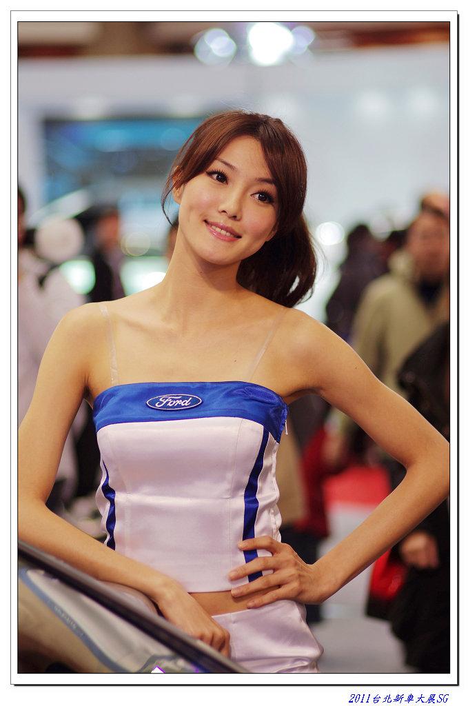 2011 台北新車大展 SG [更新大圖]