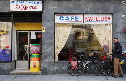 Coffee In Spain