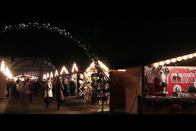 Rochester Christmas Fair
