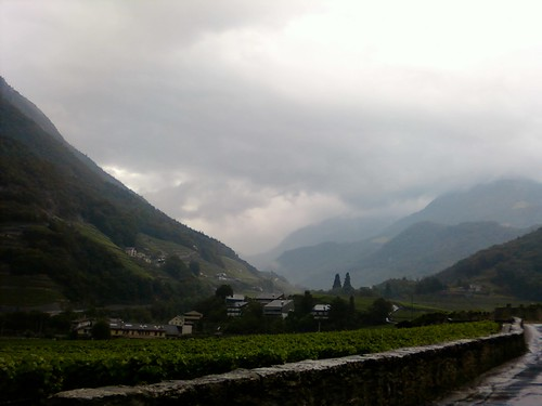 Aigle, Switzerland