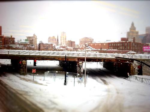 December 2010 Blizzard