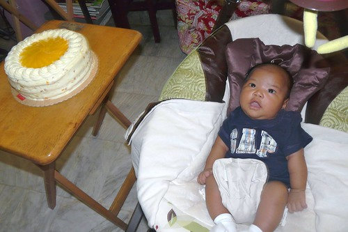 binoy 2nd month