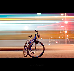 Freedom (Emmanuel_D.Photography) Tags: california street longexposure bus bike bicycle losangeles nice bokeh awesome filipino schwinn echopark pinoy emmanuel astig kickass dasalla