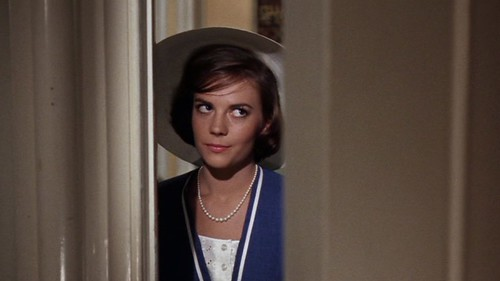 Splendor in the Grass Elia Kazan Natalie Wood