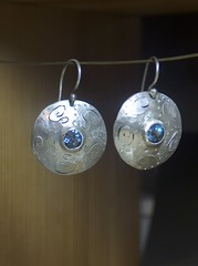 earrings 4 (vikafogallery) Tags: