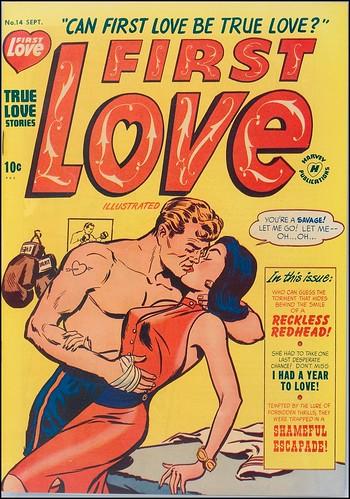 First Love #14