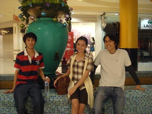 Kai Yuan,Chee Li Kee and Zhi Yuen