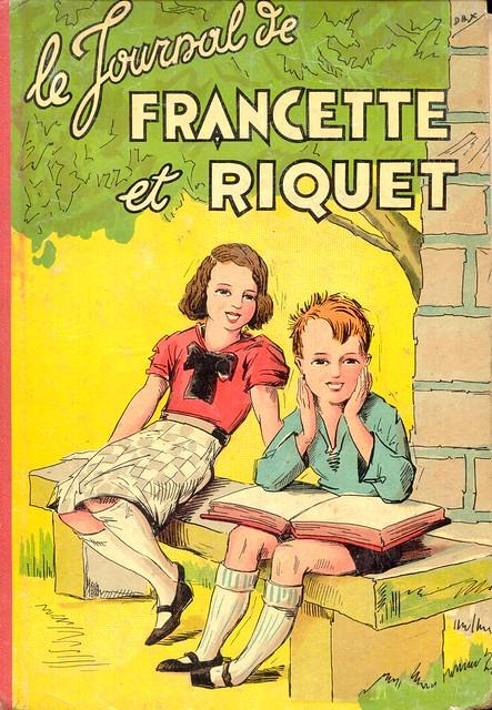 francette riquet p0