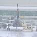 snow delay :(