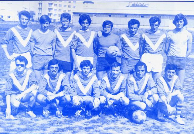 quatre-saisons en 1982