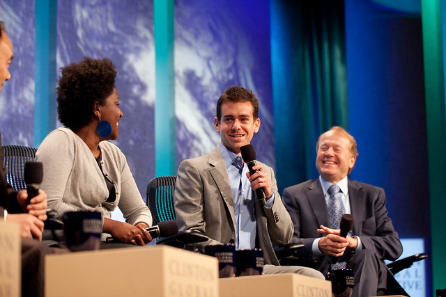 CGI 2010 Plenary: Technology