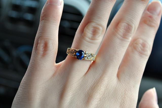 engagement! 040