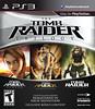 Tomb Raider: Trilogy para PS3 é anunciado OFICIALMENTE!