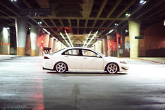 Phaze 2 Acura TSX (dj murdok photos) Tags: urban accord bokeh f14 sony nighttime fullframe alpha volks acura jdm bbk tsx downtownlosangeles cl9 a850 jsracing cz85mm phaze2