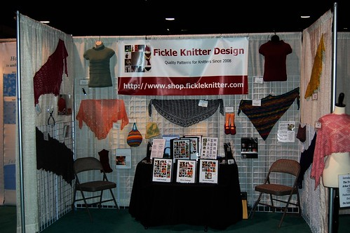 fickle booth